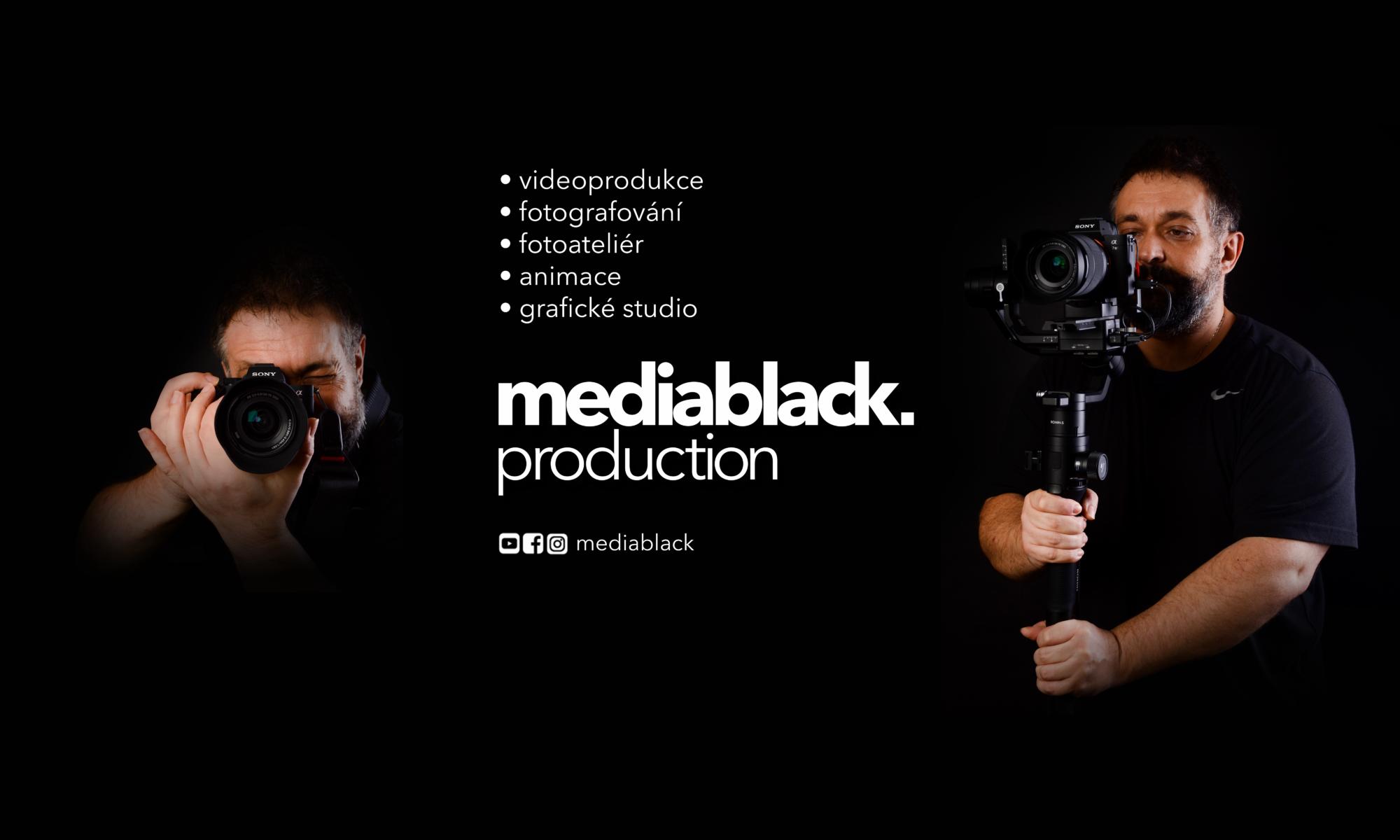 mediablack